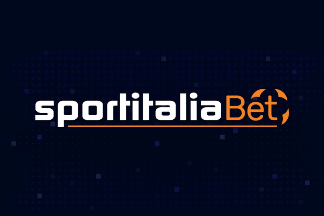 sportitaliabet logo